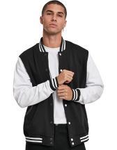 Sweat College Jacket