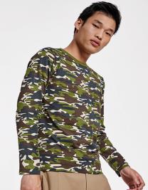 Molano T-Shirt Long Sleeve